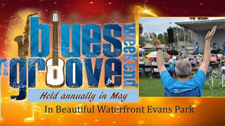 Mount Dora Blues n Groove Weekend